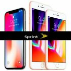 Sprint iPhone Xs/Xs Max { Active / Clean / Financed } International Unlock