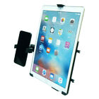 "Permanent Screw Fleet Dash Multiple Mount Holds iPad PRO 12.9"" & Phone"