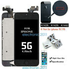 For iPhone 6 LCD Complete Touch Screen Digitizer Home Button & Camera