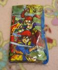 New Dragon Quest VIII 8 Fabric Pouch 3DS Console Holder Bag Case DQ8 Gamestop