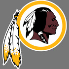 Washington Redskins NFL Football Vinyl Sticker Car Truck Window Decal Laptop $2.75 USD on eBay
