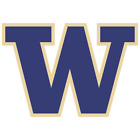 Washington Huskies NCAA Football Vinyl Sticker Car Truck Window Decal Laptop