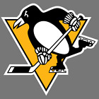 Pittsburgh Penguins NHL Hockey Vinyl Sticker Car Truck Window Decal Laptop Yeti $3.25 USD on eBay