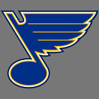 St. Louis Blues NHL Hockey Vinyl Sticker Car Truck Window Decal Laptop Yeti $3.25 USD on eBay