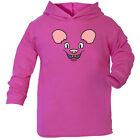 Funny Baby Infants Cotton Hoodie Hoody - Am Mouse