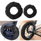Baby Stroller Accessories Anti-stain Dust Proof Wheels Covers Car Pram Cover x1
