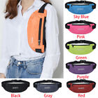 Waterproof Sport Bum Waist Bag Pouch Wallet Pack Camping Travel Men Money Belt