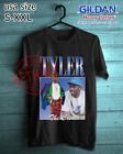 Tyler The Creator T shirt tyler shirt 90s fashion rave outfit reprint image