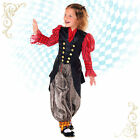 Disney Store Alice in Wonderland Through the Looking Glass Costume Size 3 4 5/6