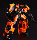 "Buy ""Weijiang Transformation Robots in Disguise Bumblebee Optimus Prime enlarge"" on EBAY"