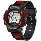 Fashion Students Sports Date Digital Watch Kids Girls Boys Waterproof WristwatchWristwatches - 31387