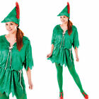 Donna Peter Pan Costume Robin Hood/Folletto da Fata / Elfo