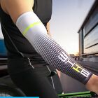 Kyпить 1 Pair Unisex Outdoor Sport Cooling Arm Sleeves UV Sun Protection Hand Covers US на еВаy.соm