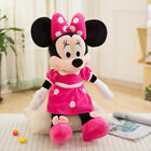 Mickey Mouse Minnie Mouse Disney Plush Stuffed Toy Animal Doll Kids gift 40CM