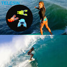 TELESIN Mouth Mount Surfing Skating Bite Mouthpiece for GoPro Hero 9 8 DJI Osmo