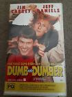 Dumb and Dumber VHS  **SALE - ALL VHS NOW ONLY $5**
