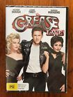 Grease Live DVD Region 4 New & Sealed