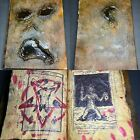 Necronomicon Evil Dead Book of the Dead with Pages
