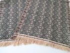 """URBAN OUTTFITTERS TAPESTRY STYLE PRINT 100% COTTON TABLE RUNNER  16"""" x 72""""  NEW"""