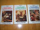 God and Government Gary DeMar Volume 1, 2 and 3