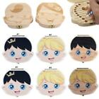 Внешний вид - HOT Baby Infants Milk Teeth Wooden Tooth Storage Box Organizer Boy & Girl