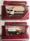 Matchbox Models of Yesteryear Y-27 & Y-13 SPILLERS and WARINGS MOY x 2 SHIP FREE