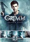 Grimm Season Four DVD Complete Season Series Movies & TV FAST SHIPPING BRAND NEW