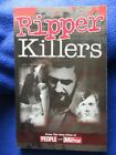 ~~ RIPPER KILLERS ~ FROM CASE FILES OF PEOPLE & DAILY MIRROR ~ 2014 ~~