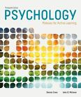 Psychology : Modules for Active Learning by Dennis Coon and John O. Mitterer...