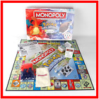 Monopoly Pokemon Gotta Catch Em All Kanto Edition Family Fun Collectable