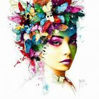 BUTTERFLY'S EFFECT BY PATRICE MURCIANO (ART PRINTS) MUGS AND PHOTO PRINTS