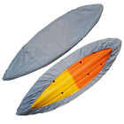 Camouflage Kayak Cover Canoe Boat Waterproof UV Resistant Dust Storage Shield US