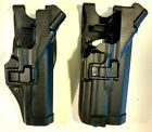 BlackHawk, Molded Serpa, Level 3, Gun Holsters