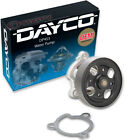 Dayco DP453 Water Pump - Engine Tune Up Accessory pb
