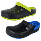 Crocs Crocband Carbon Graphic Clog