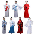 Chinese Ancient Hanfu Traditional Costume Stage Performance Dress for Women New
