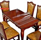 Desk Top Pad Dining Tabletop Protective Cover Large Wood Furniture Coffee Kitche