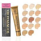 dermacol make up cover high covering foundation concealer 30g authentic