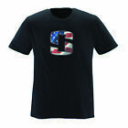 New Striker USA Logo Tee