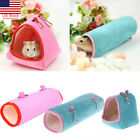Kyпить US Pet Hammock Sleeping Bed Ferret Rabbit Guinea Pig Hamster Squirrel Mice House на еВаy.соm