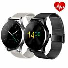 Class Heart Smart For Watch Android Bluetooth Huawei Interview Monitor Inch Sport
