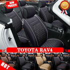 For Toyota RAV4 13-16 Kind Car Interior Seat Cover Full Set P42A1 Chair Cushion on eBay