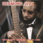 Music With Passion, Vol. 2 by Desmond Ivey (CD, Dec-2004, Tripple D. Records)