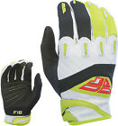 Fly 2017 F-16 Lime Green ATV Dirt Bike Motocross Offroad Motorcycle Riding Glove
