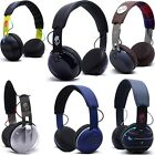 Skullcandy Grind Headset Supreme Sound with Mic TapTech New Black Blue
