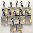 5x Clip on Micro-Fiber Cleaning Cloth Hermit Keychain Pouch Buy More Save More $