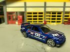1/64 1994 BMW M3 GTR  SCCA Road Racer in Blue with TOYO Tires Sponsorship