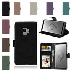 For LG G4 L70 K8 K10 K11 Nexus 5X 2018 Magnetic Card Wallet Leather Stand Cover