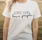 Thankful Greatful Blessed T-shirt Faith Religious Tee Jesus Christian Tops Shirt
