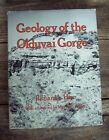Geology Of The Olduvai Gorge : A Study of Sedimentation in a Semiarid Basin